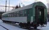 vagón osobní