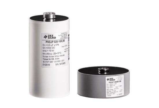 snubber-kondenzatory